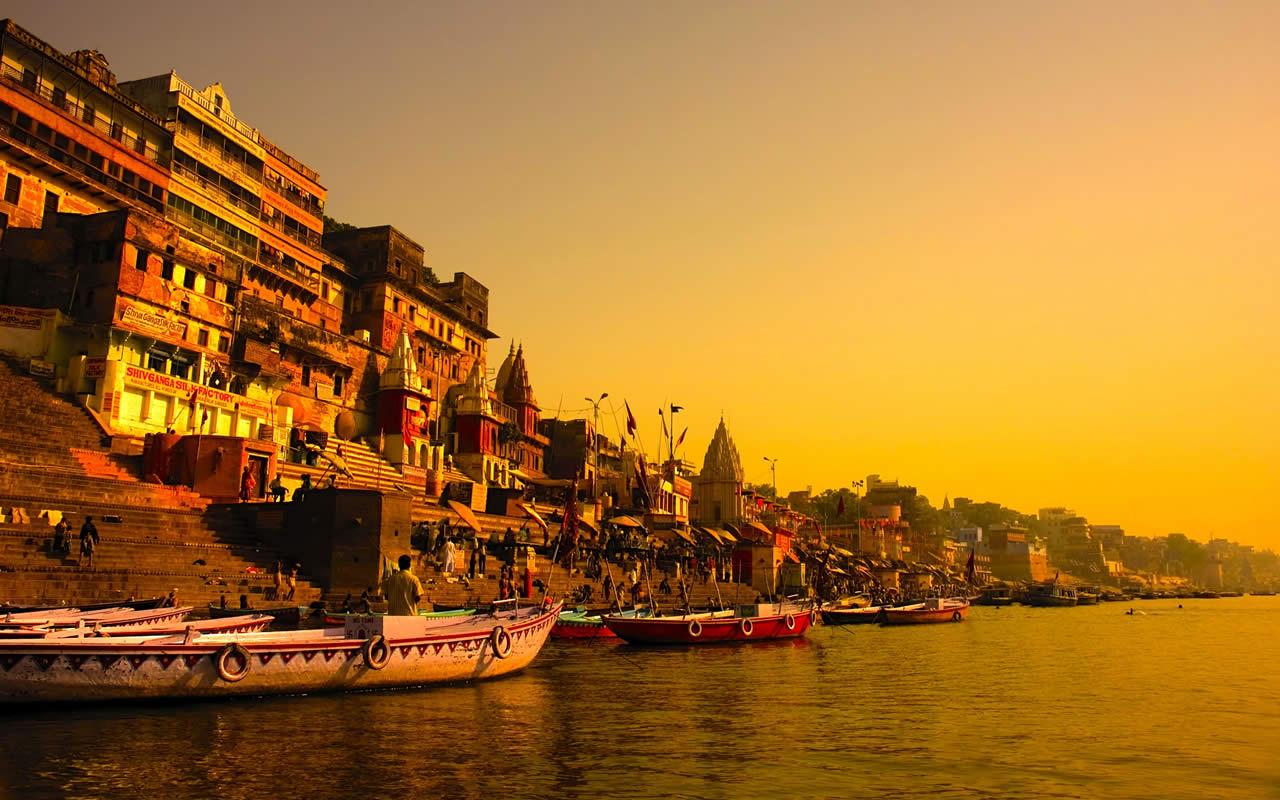 Spiritual North India Tours