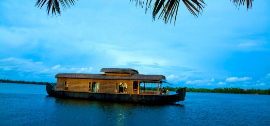 Kerala Luxury Backwaters