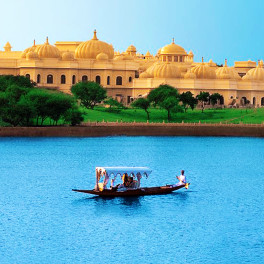Luxury Holidays India