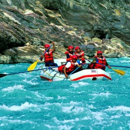 Best Adventure Tours India