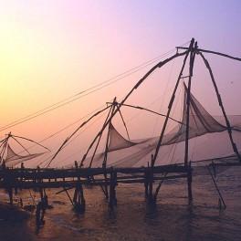 Cochin chinese fisihing net