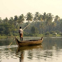Kerala God own Country