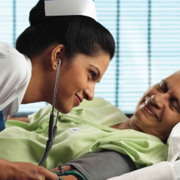 Medical Tours India
